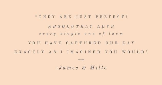 Yorkshire Wedding Photographer Review James