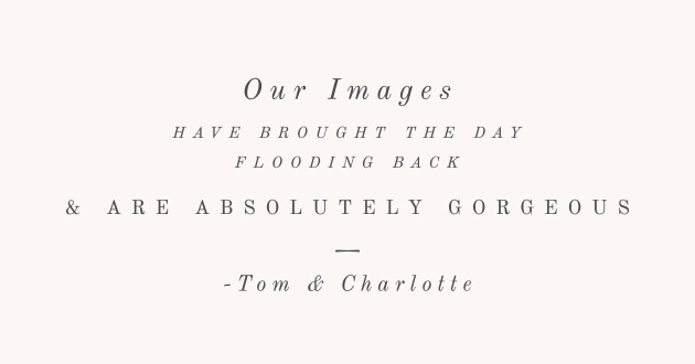 Yorkshire Wedding Photographer Review Tom
