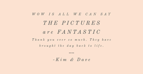 Yorkshire Wedding Photographer Review Kim