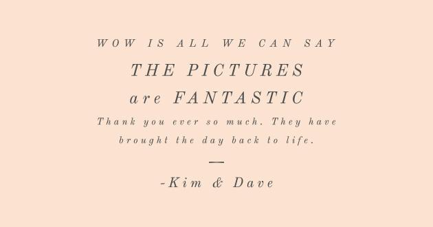 Yorkshire Wedding Photographer Review Kim